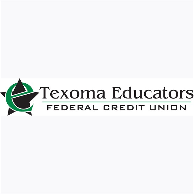 Photo of Texoma Educators Federal Credit Union - Letterform